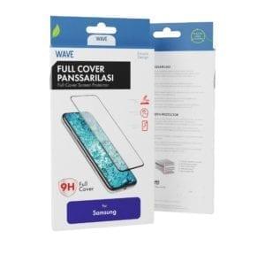 Panssarilasi Samsung Galaxy A71
