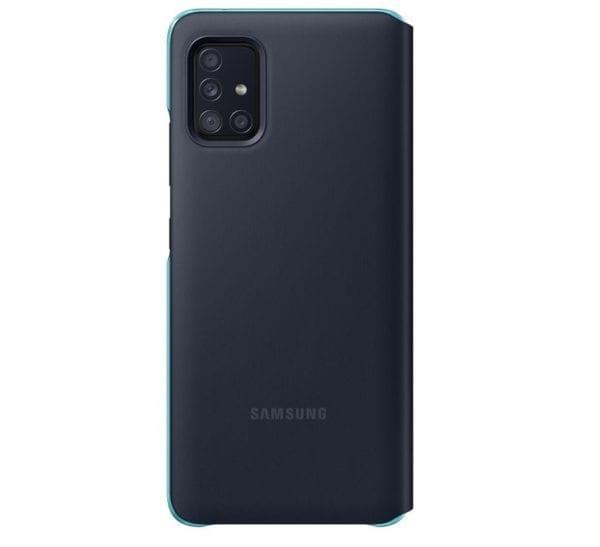 Samsung Galaxy A51 5G lompakkokotelo