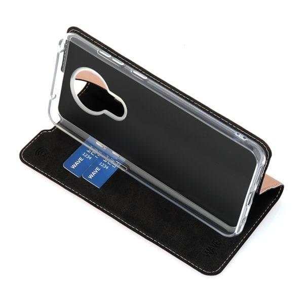 Nokia 5.3 lompakko