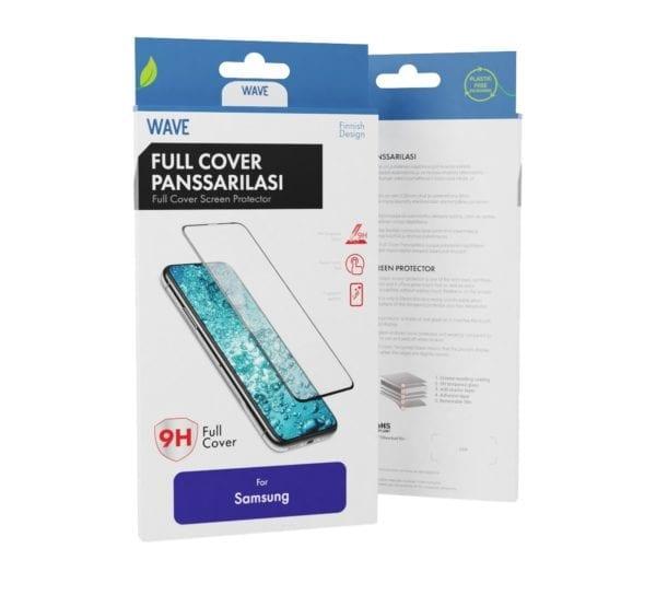 Samsung A51 5G Panssarilasi