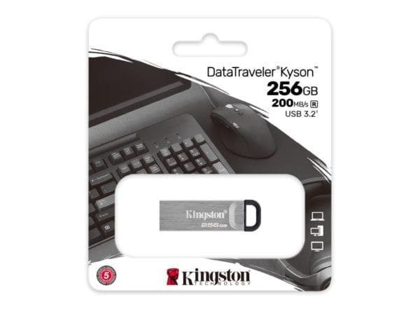 256GB USB