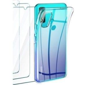Huawei P smart 2021 suojakuoret