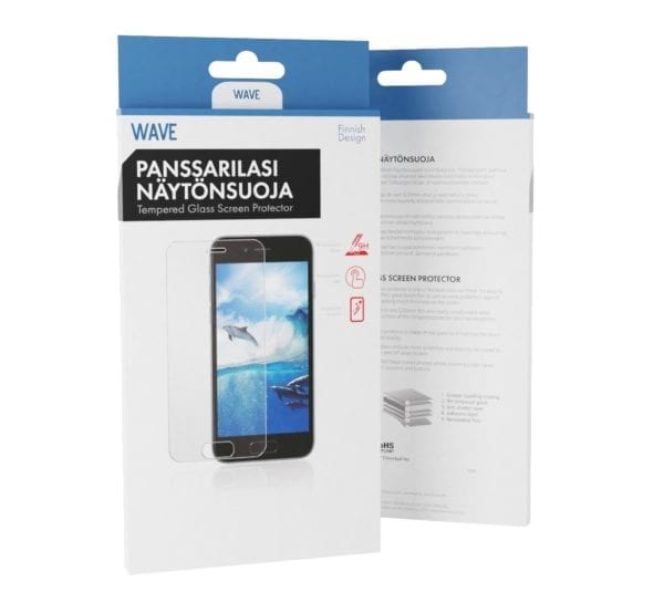 Panssarilasi Nokia 8.3
