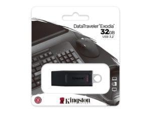 USB3.2 muisti