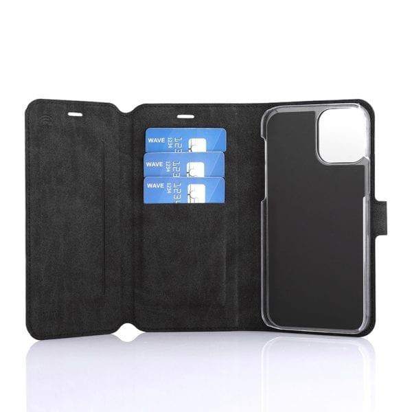 iPhone 12 Pro lompakkokotelo