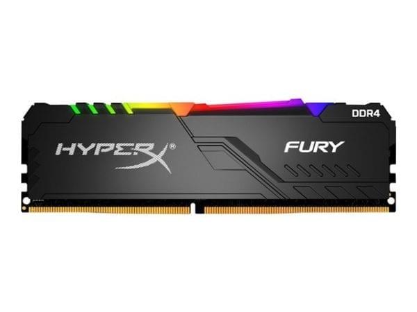 HyperX Fury RGB ddr4