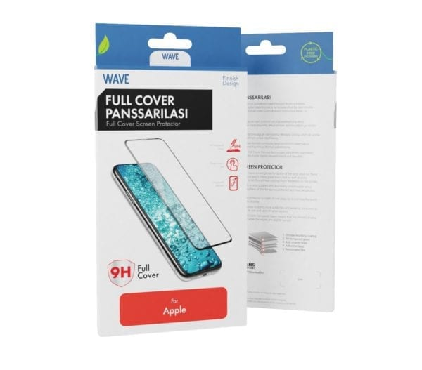 iPhone 12 mini Panssarilasi