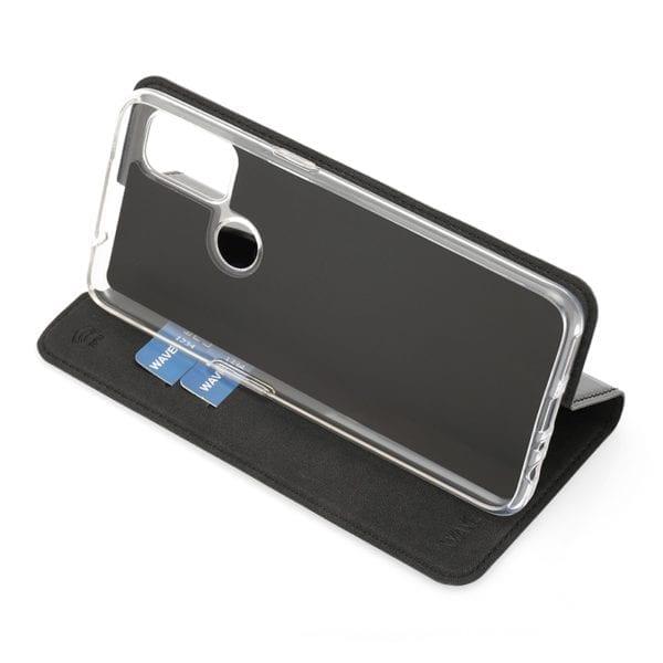 OnePlus Nord N10 lompakko