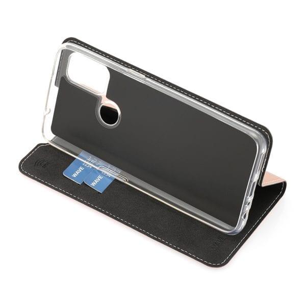 OnePlus Nord N10 suojakotelo
