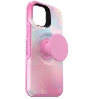 iphone 12 mini pinkki