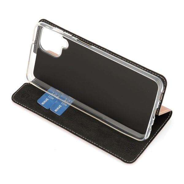 Samsung A12 lompakko