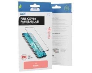 Panssarilasi Xiaomi Poco X3 NFC