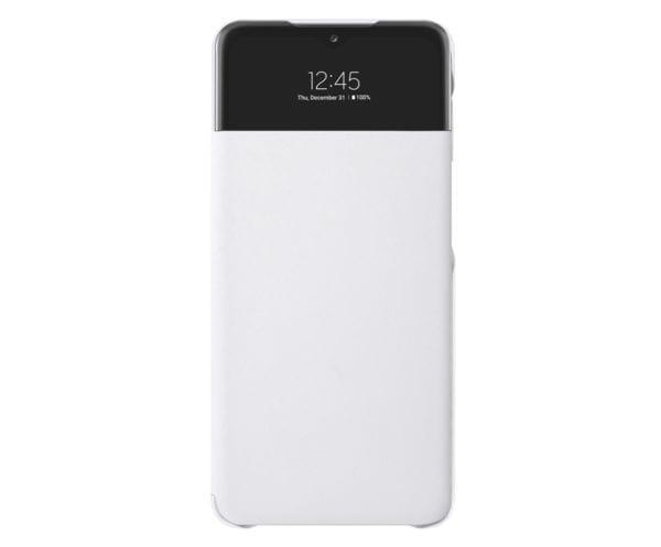 Samsung A32 5G kuoret valkoinen