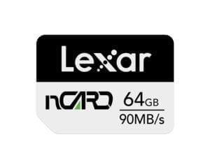nano microSD