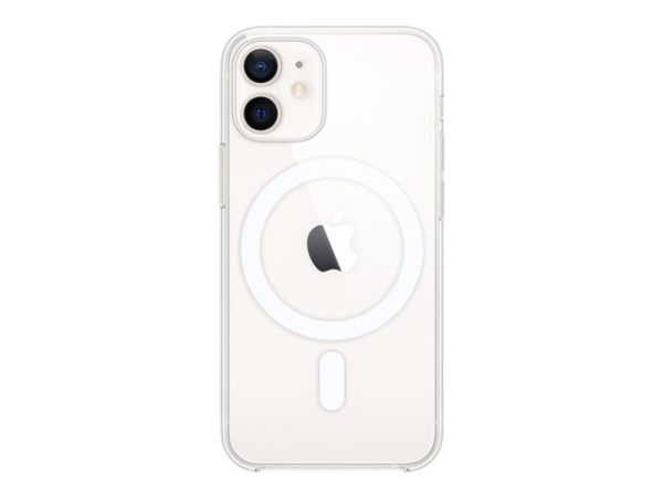 iPhone 12 mini MagSafe kuoret