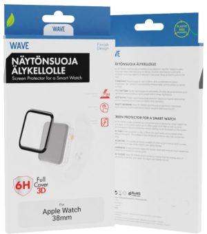 näytönsuoja Apple Watch 38mm