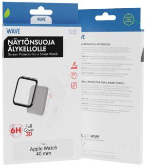 näytönsuoja Apple Watch 40mm