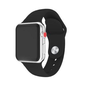 Apple Watch silikoniranneke
