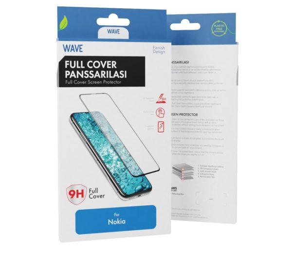 Nokia 1.4 Panssarilasi