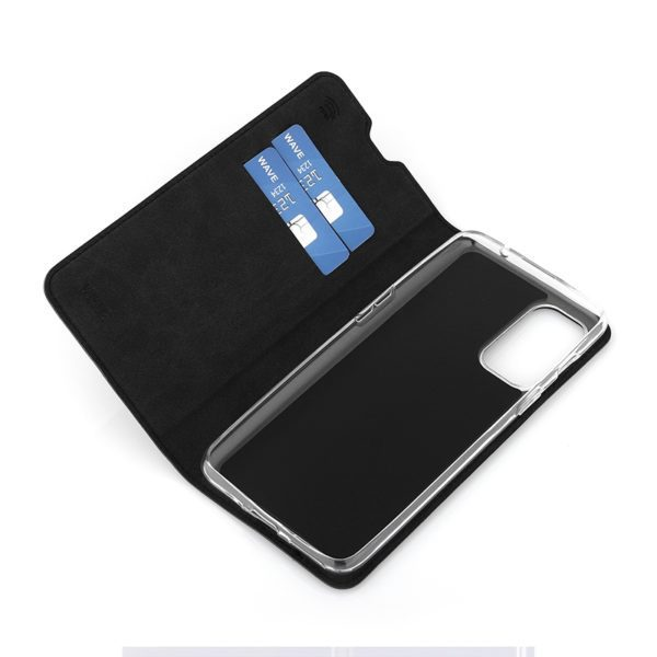 wave book case OnePlus Nord 2